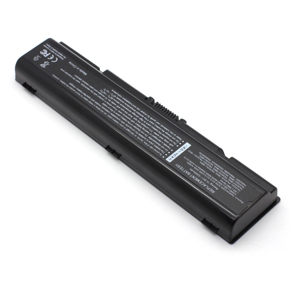 TOSHIBA Satellite A210-151 A210-15A compatible battery