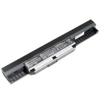 Asus A43JV A53SV X43JR A32-K53 A42-K53 compatible battery
