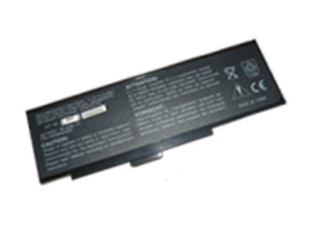 442677000002 For Easy Note E5 BP-8889(P) compatible battery