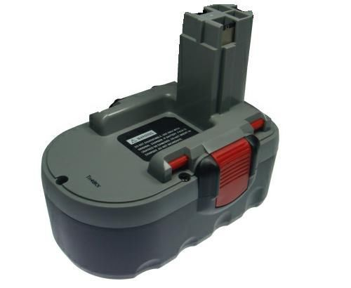 BOSCH 13618 15618 1644 1646K 1659K 1659RK 1662 1688K-24 compatible battery