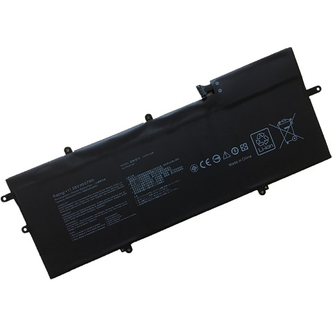 C31N1538 Asus ZenBook Flip UX360UA-1A UX360UAK-BB283T UX360UAK-BB284T compatible battery