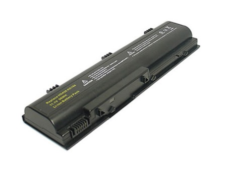 14.8V HF674 HD438 Dell Inspiron 1300 B130 compatible battery