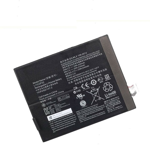 LENOVO IdeaTab S6000 A1000 A3000 S2110AF 10.1-Inch compatible battery