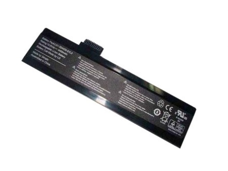 Advent 8215 8217 L51-4S2000-S1P3 Maxdata Eco 4510IW 4511IW compatible battery
