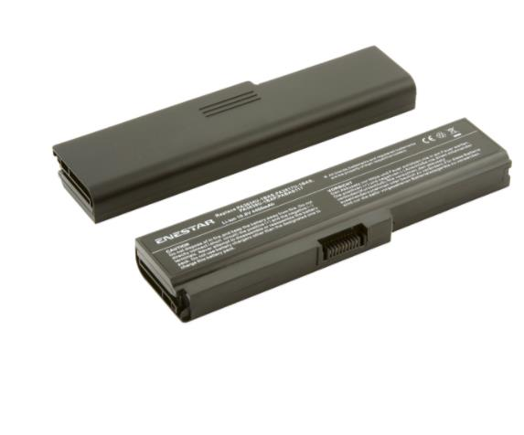 Toshiba Satellite Pro C660-1VV,C660-219,C660-21C 4400mAh compatible battery