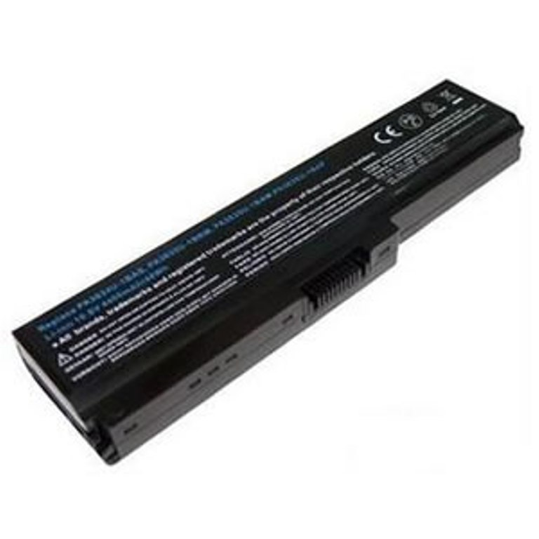 Toshiba Satellite L670-1LH (4400mAh) compatible battery