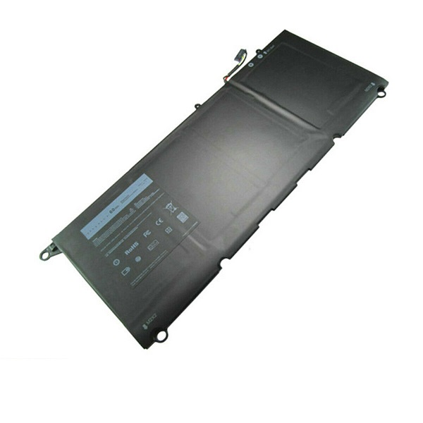 Dell XPS 13-9360-D1505 9360-D1605 9360-D1705 9360-D1805 compatible battery