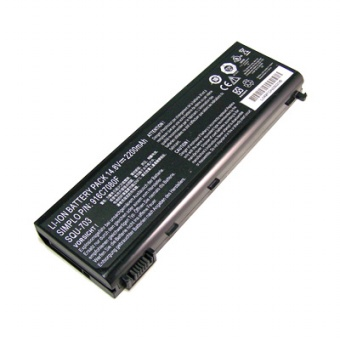8cell SQU-703 14.4V 4400mah replacement battery